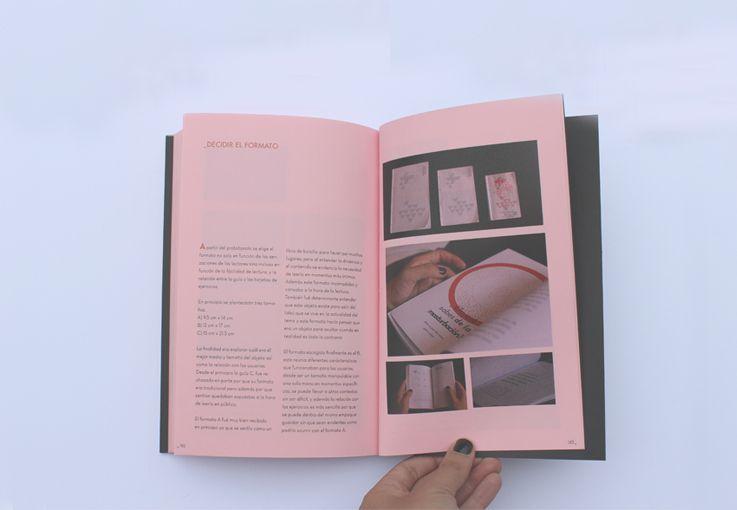 Este documento acoge la investigación, proceso y desarrollo del proyecto de grado de Juliana Acero. Incluye el recorrido teórico así como las estrategias y metodoligias de investigación que llevaron finalmente a proponer un producto editorial que solucio…