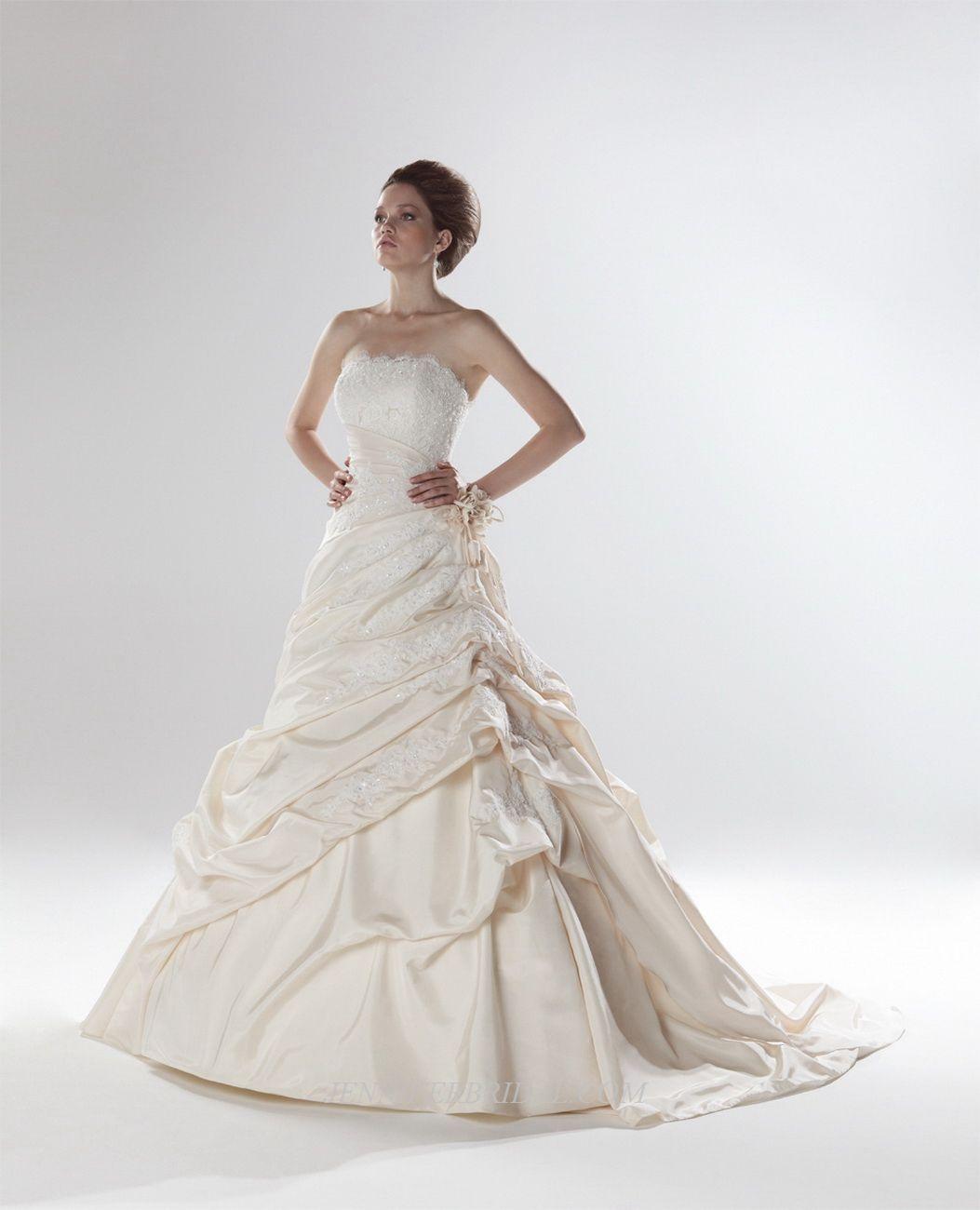 Wedding Dress Ellis Bridal Gown