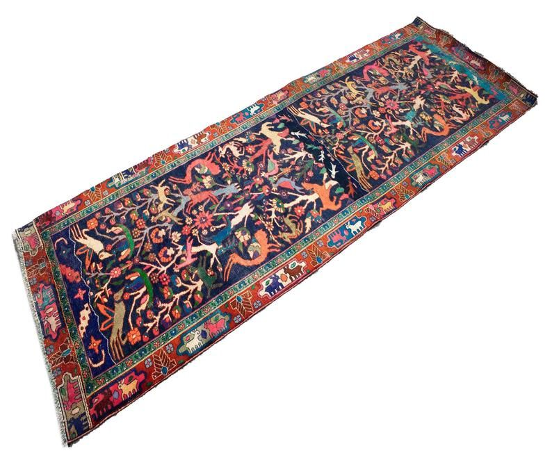 12 X 4 Ft Runner Rug Handmade Anatolian Turkish Rug A22 In 2020 Rugs Rug Runner Handmade Rugs