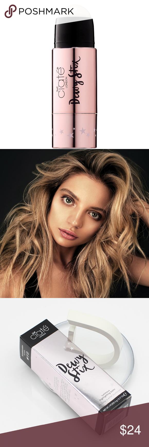 Ciaté Dewy Stix Glow Ciate, The balm, Highlighter makeup