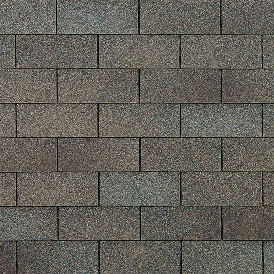Best Owens Corning Supreme 33 33 Sq Ft Driftwood 3 Tab Roof 400 x 300