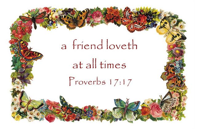 a friend loves at all times coloring page | Friend Loveth at all ...
