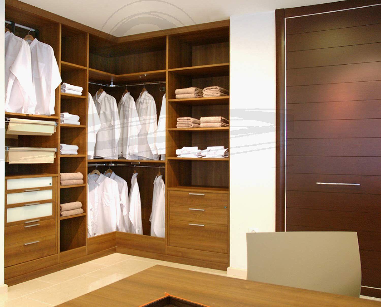 Armario en l closet 39 s de otras casas productoras de armarios pinterest armario - Armario en l ...
