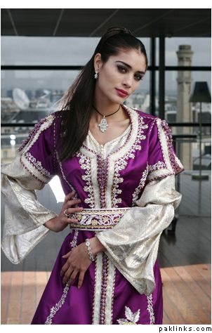MoroccOver: Moroccan Women's Clothing | fantasy ...
