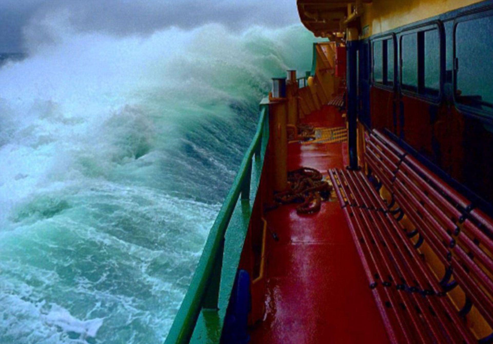 La tormenta perfecta en Australia