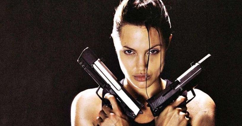 Tomb Raider: The utoto of Life - Lara Croft - Female Ass
