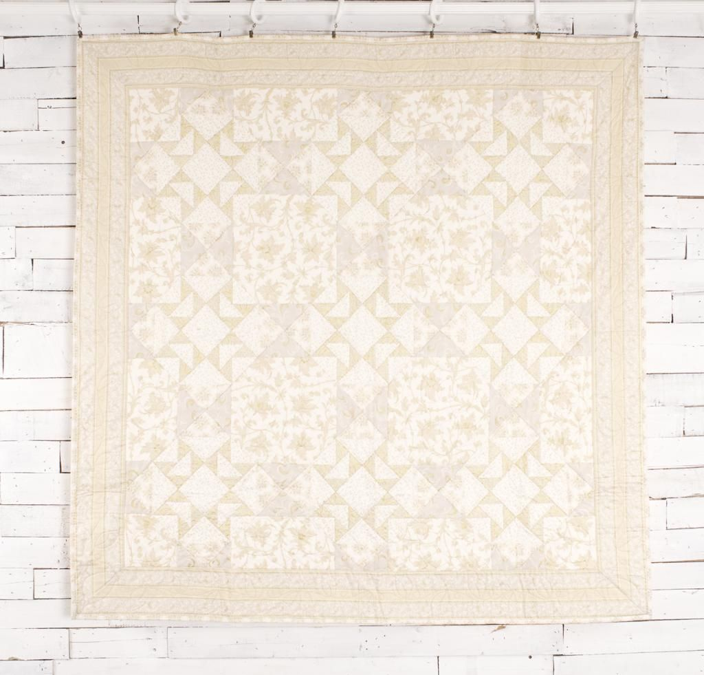 Andover Andover Downton Abbey Celebrations Quilt - 62