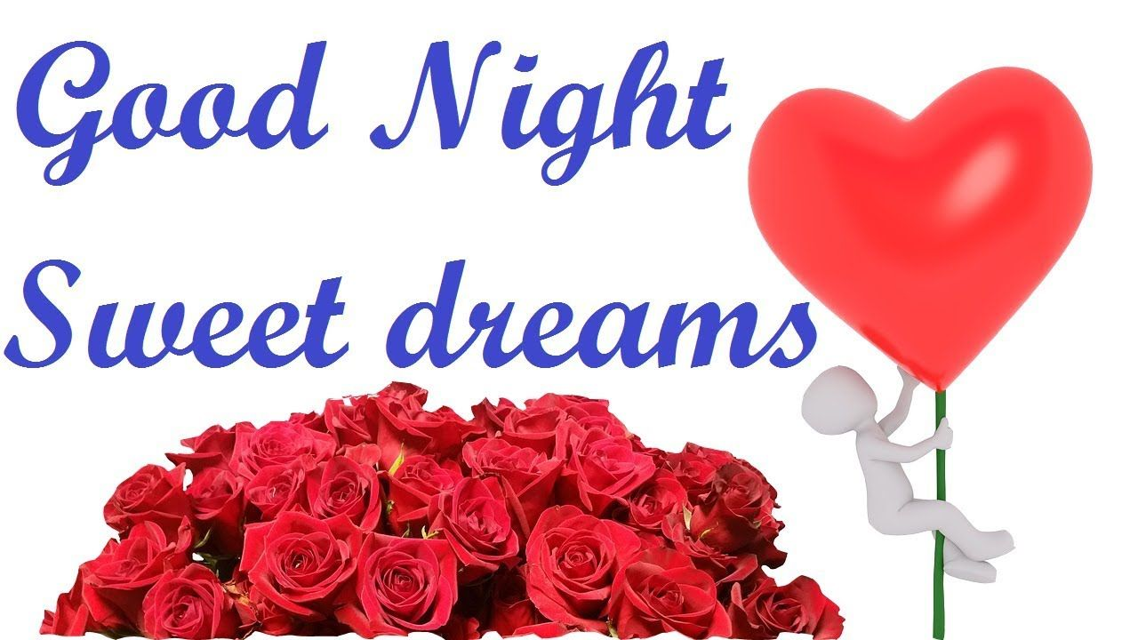 Romantic Good Night Wishes Greetings For Lover Good Night Messages