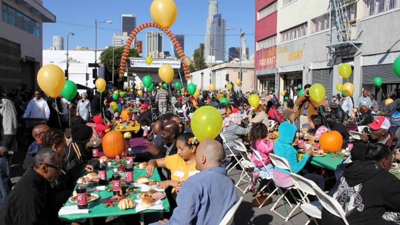 Where to volunteer in Los Angeles | Valentine's day events, Los angeles, Charity