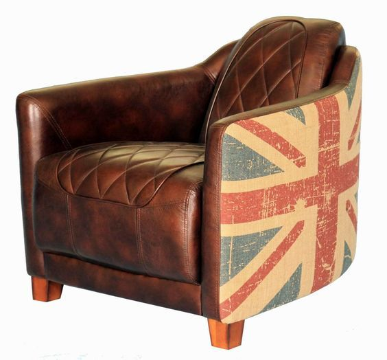 Ordinaire Image Result For Vintage Union Jack Chair