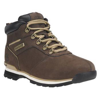 2 Homme Marron Hiker Timberland Chaussures Splitrock hdCrsxtQ