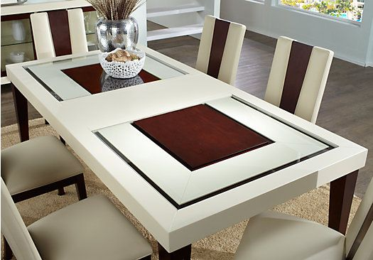 Picture Of Sofia Vergara Savona Dining Table From Dining Tables