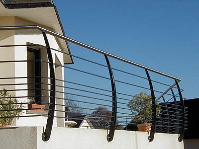 gardes corps portails portes de garage v randas. Black Bedroom Furniture Sets. Home Design Ideas
