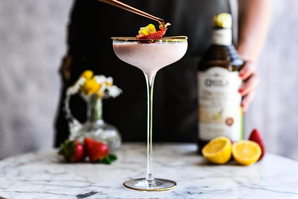 Chila Is My Jam Beautiful Booze Cocktail Blog Website Best
