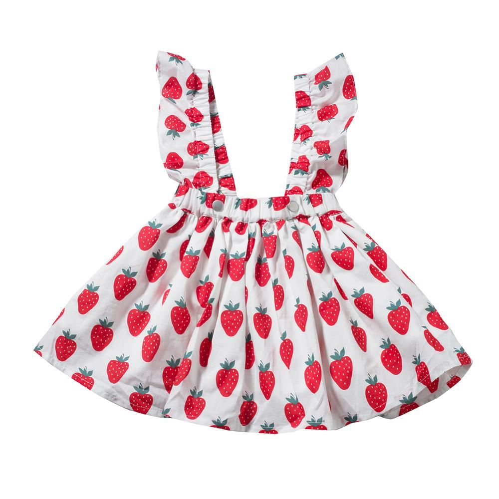 5d025e4dd 2015 New 100% Cotton Baby Dress Girl Clothing similar Carters Dots ...