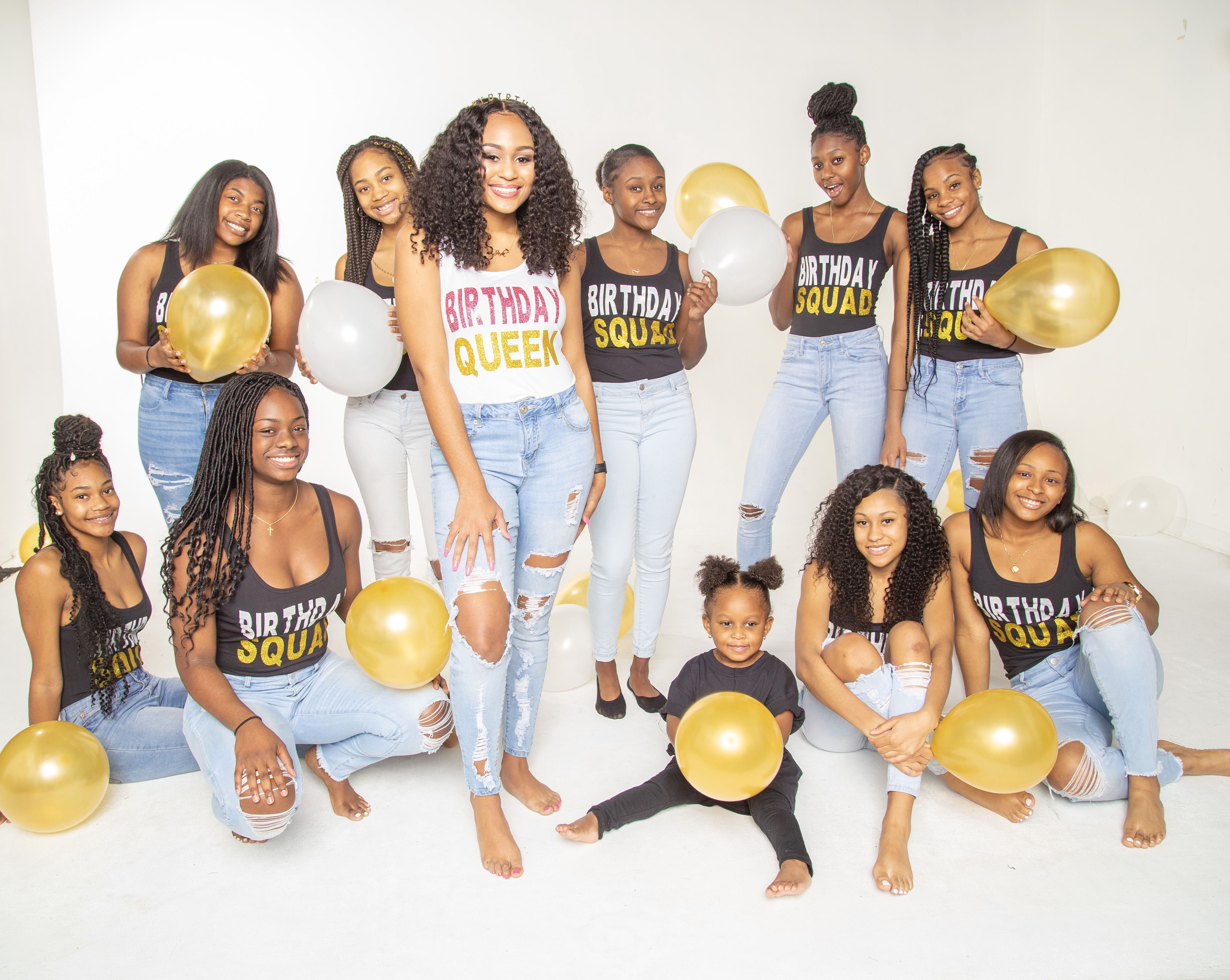 Sweet 16 Photoshoot Birthday Photoshoot Sweet 16 Shirts Sweet 16 Photos With a massive room with floors and walls completely covered with trampolines, guests are free to bounce to their heart's content. pinterest
