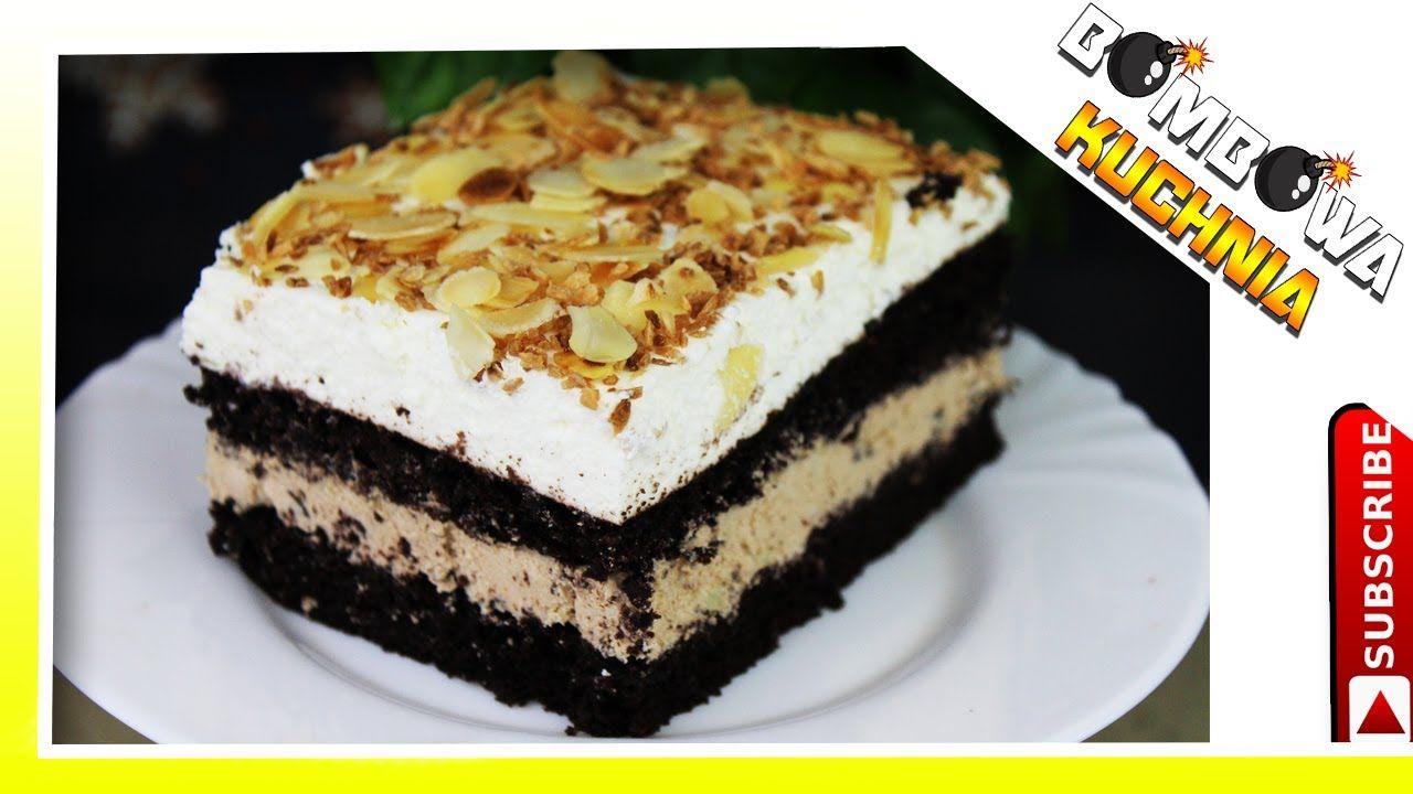 Cudo Czekoladowe Bombowa Kuchnia Bombowa Kuchnia Food Desserts Cake