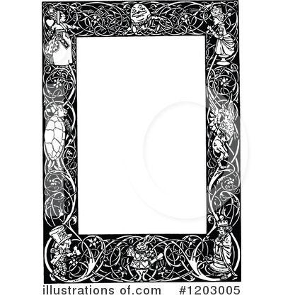 Image result for alice in wonderland frame | Alice | Pinterest | Alice