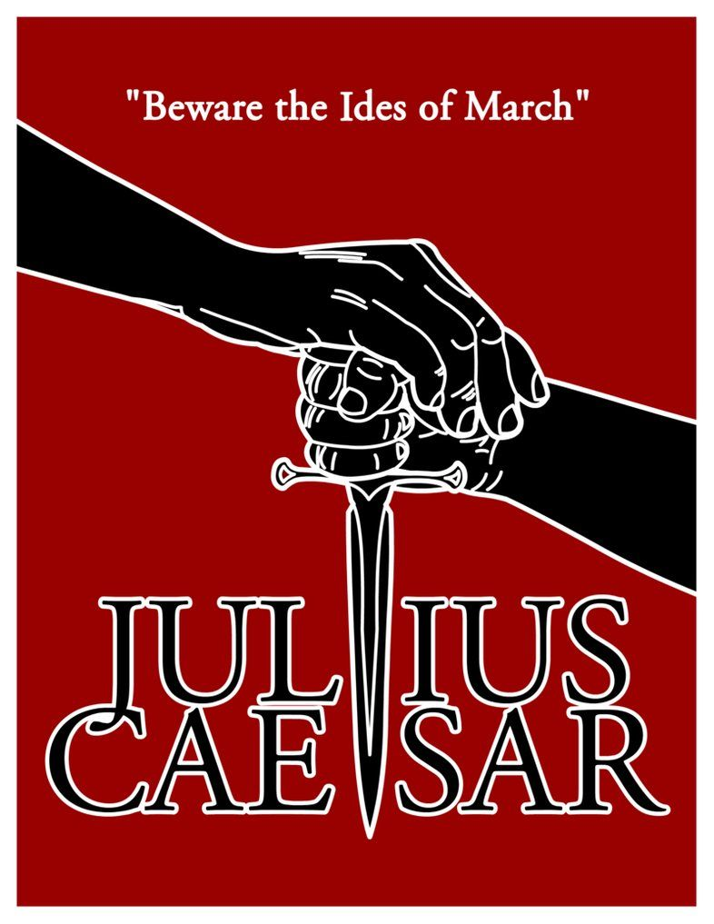 Beware The Ides Of March Inspired By Literature Pinterest