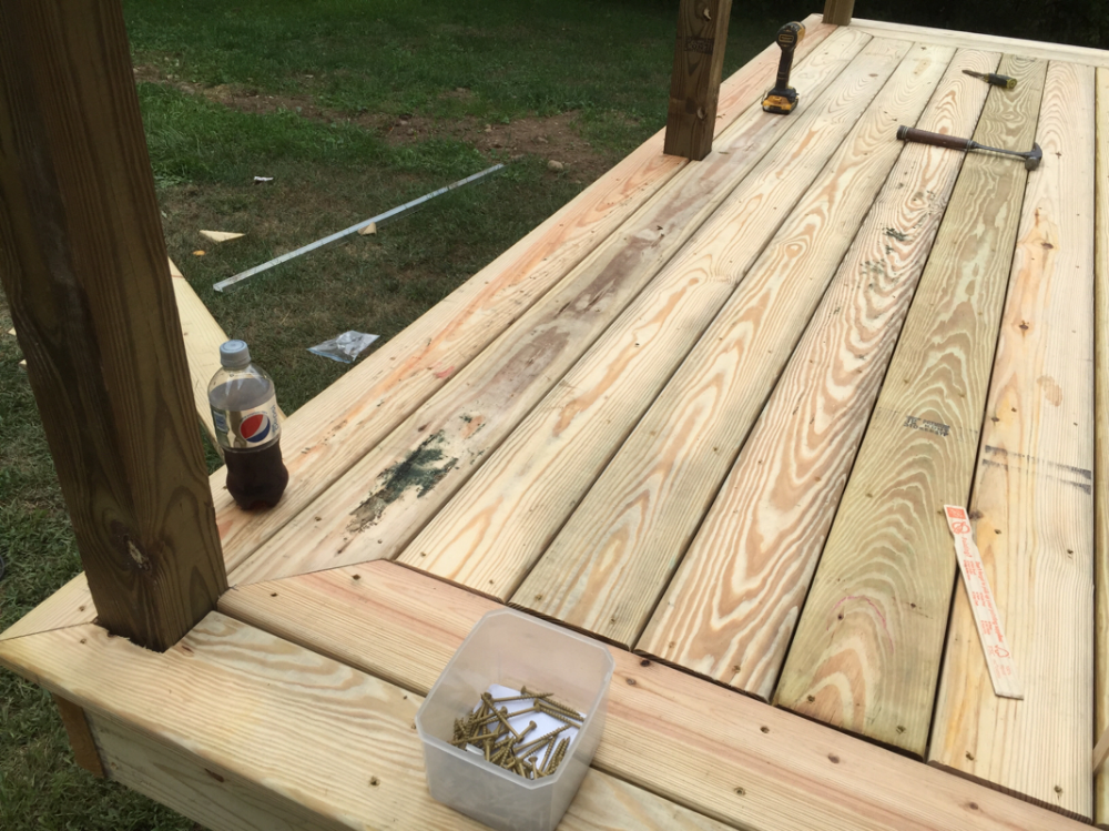 2x8 Decking Boards Google Search