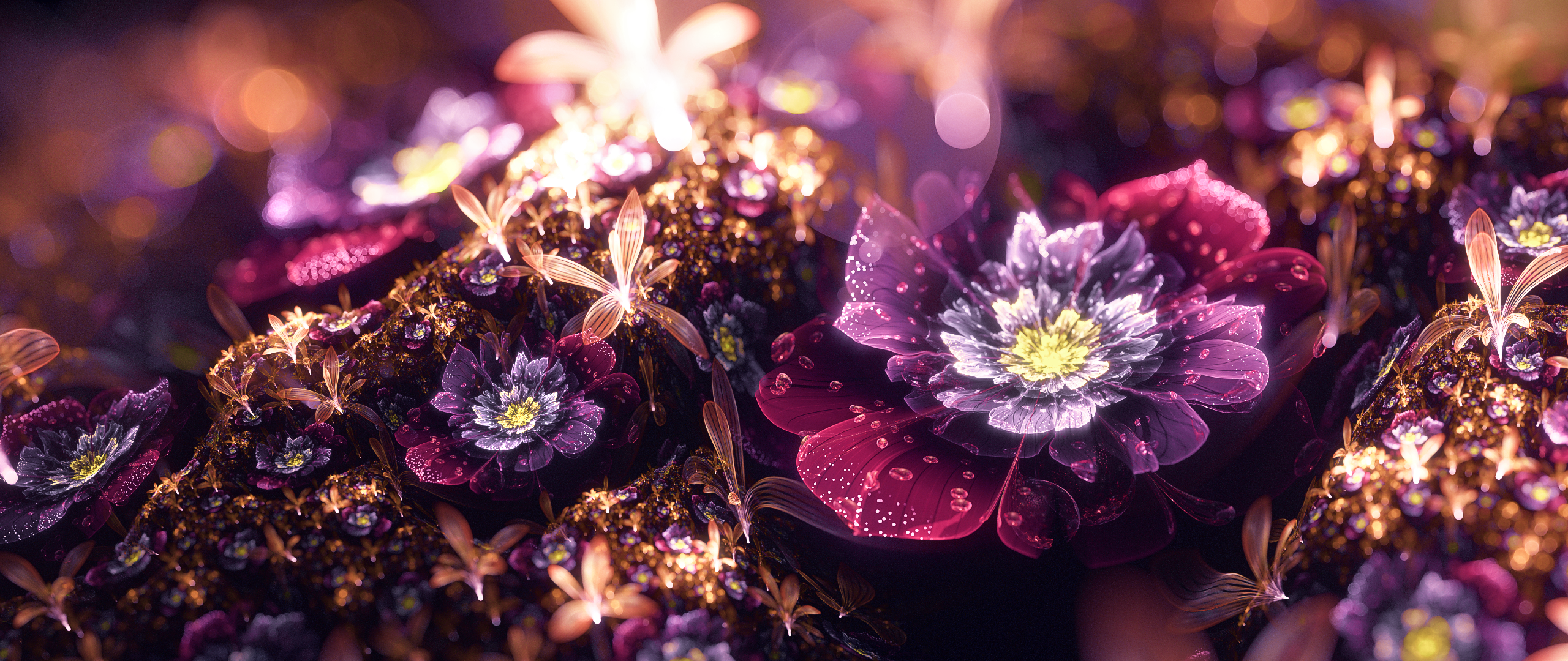 Natural Purples by SallySlips.deviantart.com on @DeviantArt