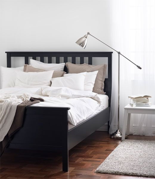 same with the bed, hand't planned to keep it when we moved, but