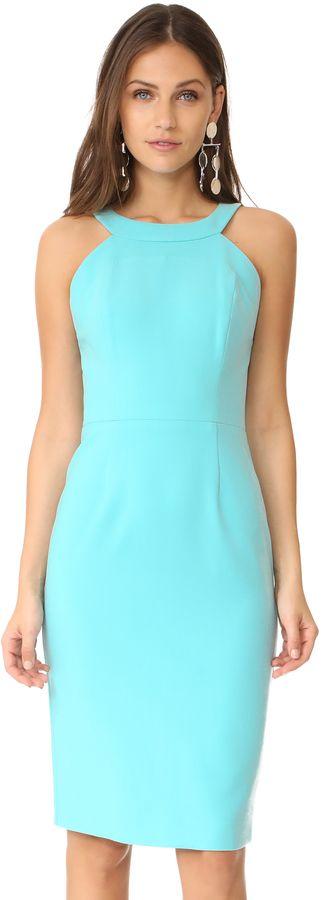 Black Halo Marcelle Dress $192.00 http://shopstyle.it/l/hzIo ...