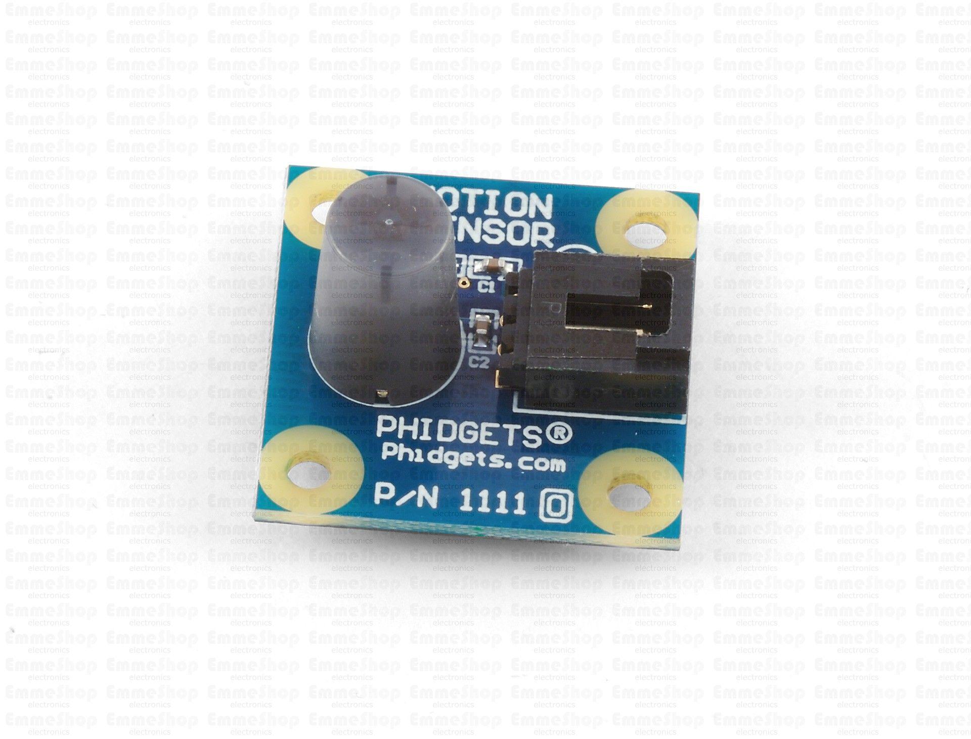 1111 0 Motion Sensor Sensing Changes In Ir Light This Sensor
