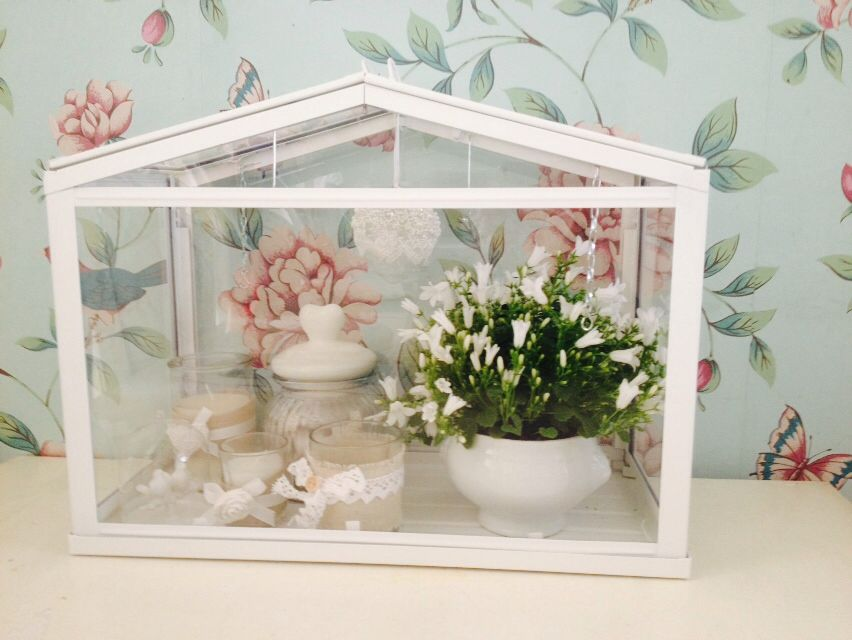 mijn ikea socker plantenkas szklarnia ikea pomys y. Black Bedroom Furniture Sets. Home Design Ideas