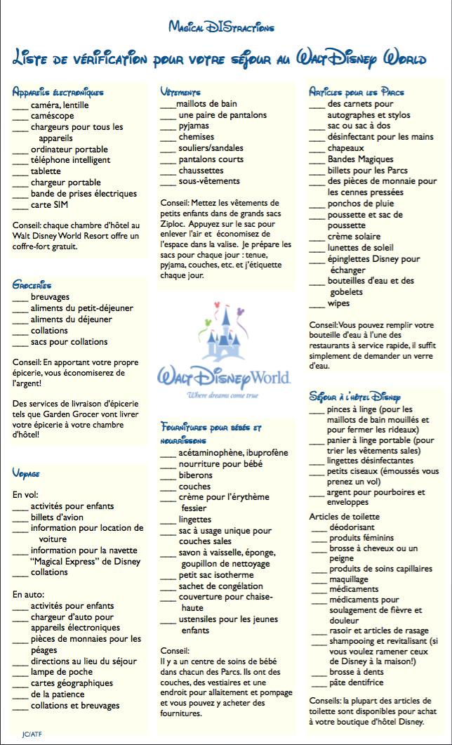 DIStracted Disney Travel Tips in 2020 Disney trips
