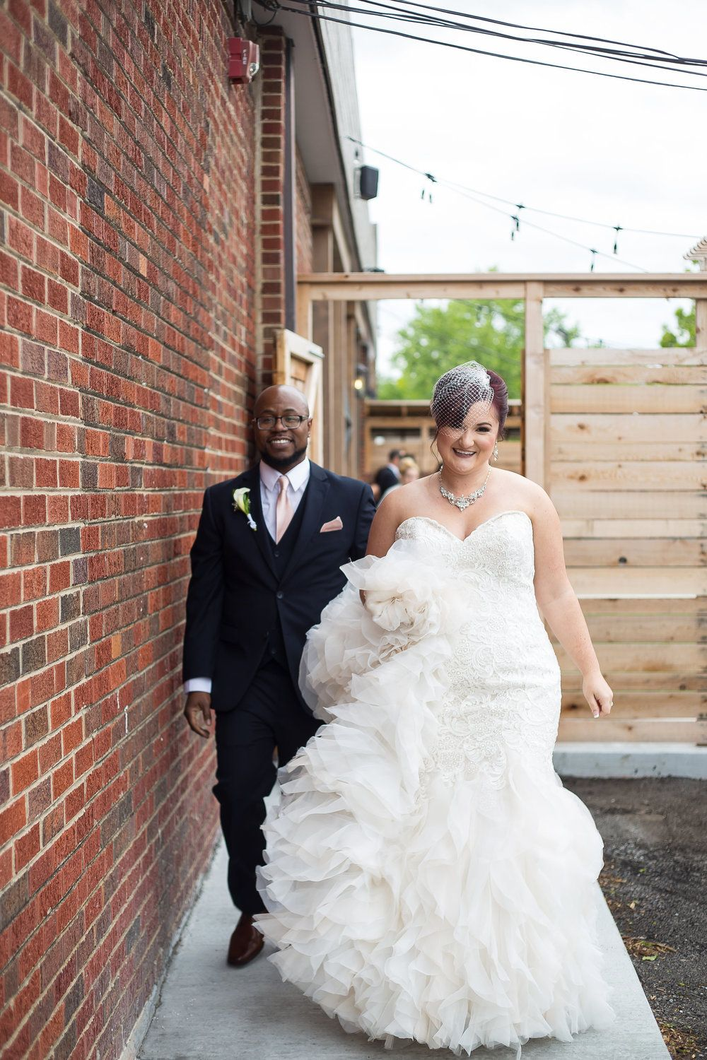 All My Heart Bridal | Plus Size Wedding Dress | Allure Bridals ...