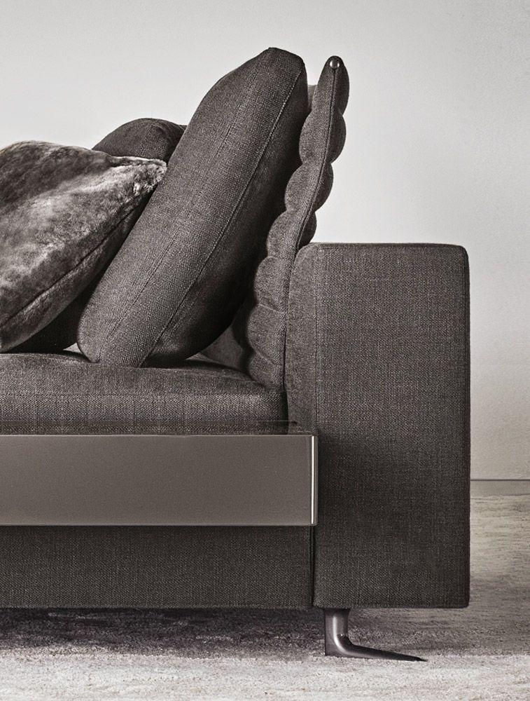 Furniture sofas living room minotti white detail salons pinterest mobilier de salon - Meubles minotti ...
