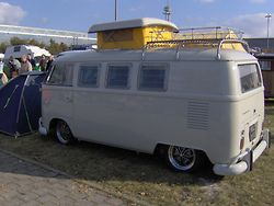 VW-Bus - Bulli: Archive