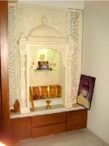 Small Pooja Room Design Part 44