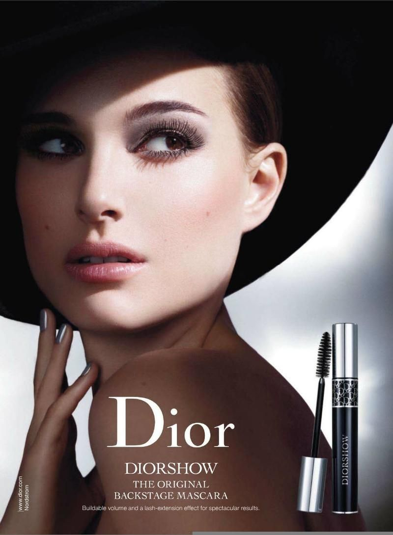 Beauty Dior