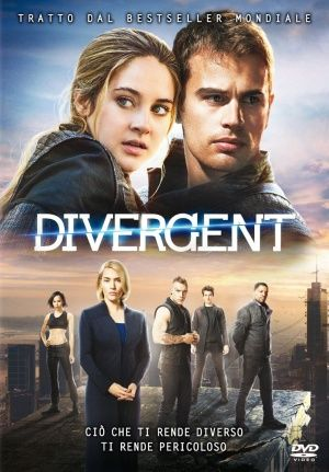 Allegiant book review plugged in movie