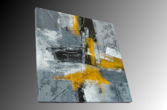 Blog de nadiaschittly nadia schittly artiste peintre n r e en format 80x8 - Toile acrylique moderne ...