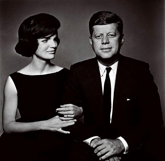 HH Style Icon: Jackie Kennedy Onassis - Haute Hijab