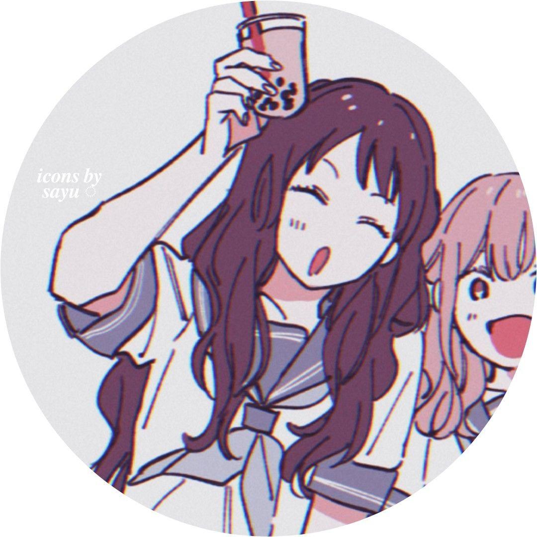 Pin de Waifu em 益│Couples. em 2020 Anime, Metadinhas
