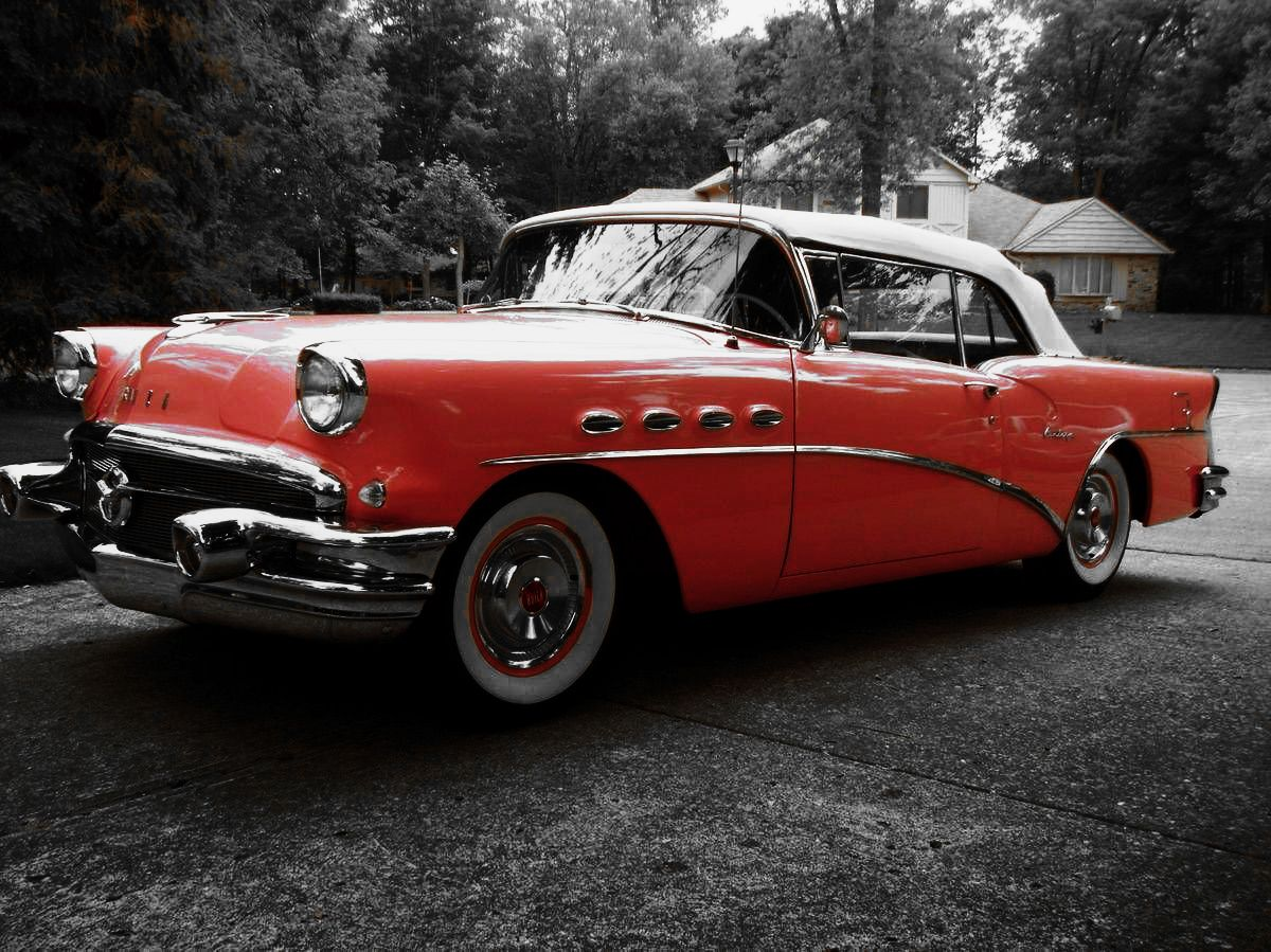"I love vintage cars because you can do so much more to them."" #cars ..."
