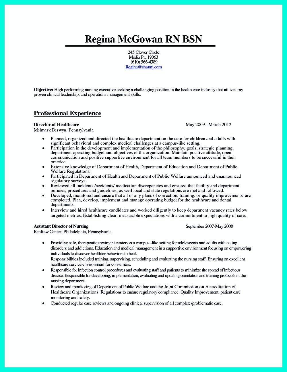 Some samples of CRNA resume here are useful for you who want to get