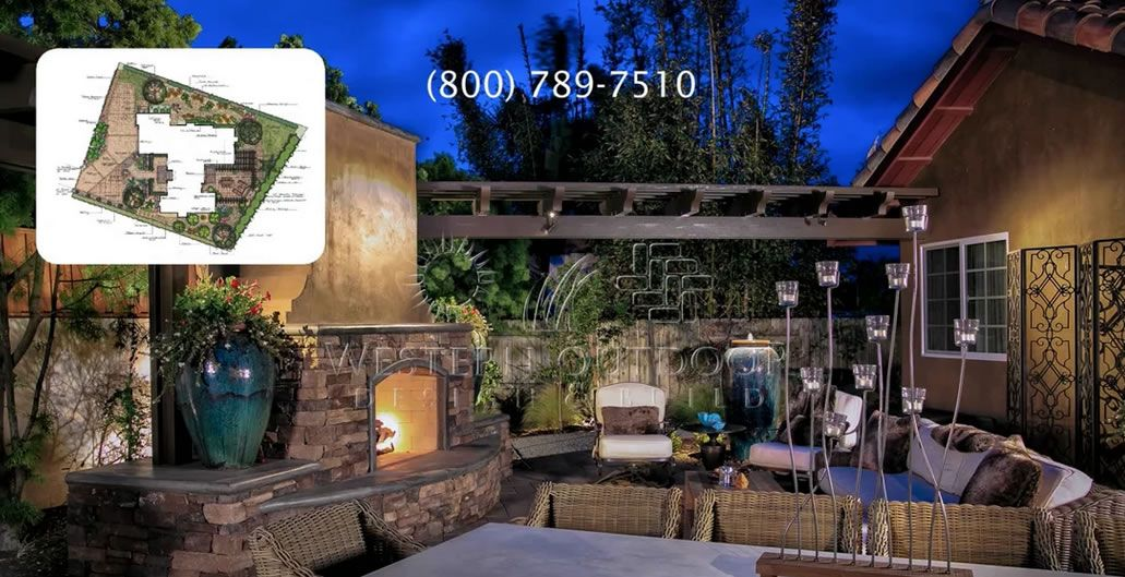 Encinitas Landscape Architect \ Contractor Project of the Month - architect job description