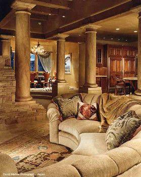 Interior Design Of Santa Fe New Mexico Ideas For The House Pinterest Santa Fe Interiors