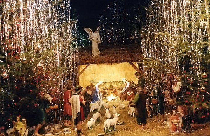 (с) Александр Гудак, Ужгород, Закарпатье, Украина, Католическое рождество