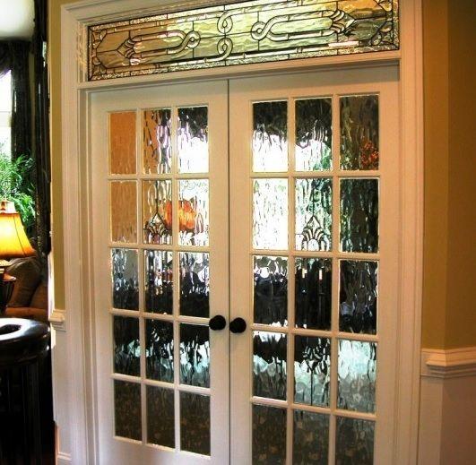 Interior Glass French Doors With Water Glass Door Home Doors