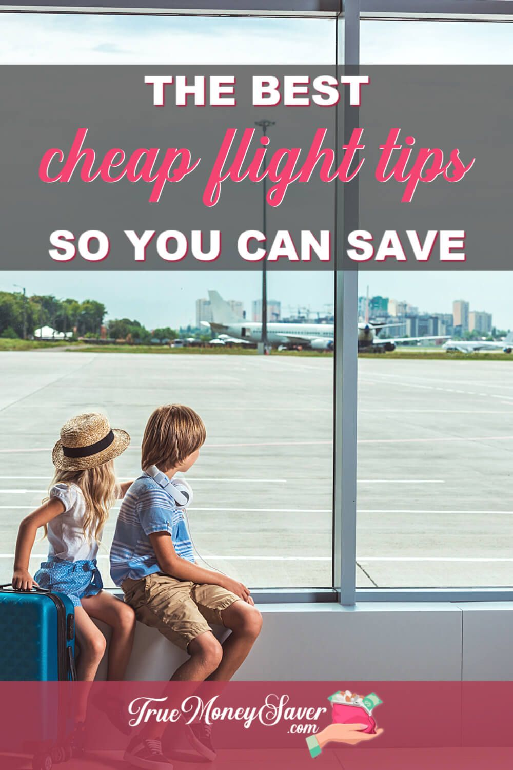 If you need to know how to book a cheap flight, then I've got the best cheap flight tips for you! Check out how to get cheap airline tickets today! #truemoneysaver #cheapflighttips #cheapflights #cheapflight #cheapflightickets #cheapflightdeals #cheapflightticket #cheapflightbooking #cheapflightday #cheapflightalert #cheapflightonline #cheapflightdeals #cheapflightbookings #cheapflightalerts #cheapflightfares #lovecheapflights #cheapflighthunter