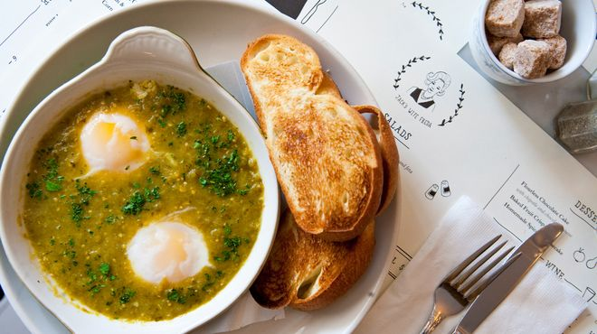 The Best Brunch Places In Manhattan Breakfast Restaurantsrestaurants