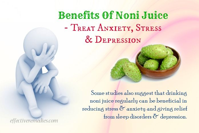 Do You Know Beauty Health Benefits Of Noni Juice Uses Side