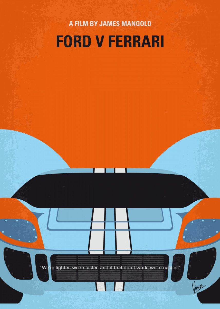 Ford V Ferrari Netflix Release Date And More Platforms To Stream The Movie The Geek Herald