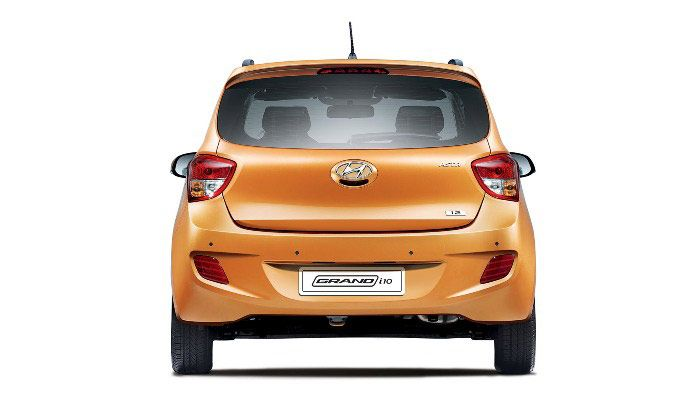 Hyundai Grand I10 Exterior Photo Car Small Cars Car Prices
